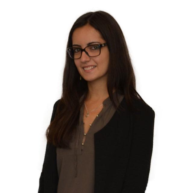 Sarah Singh