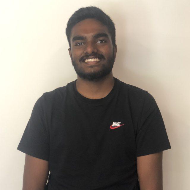 Sivakeerthan Vamanarajasekaran