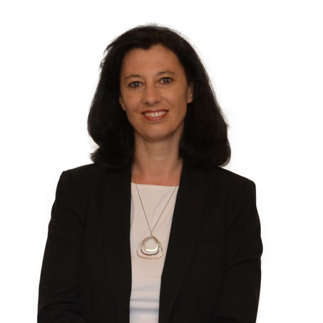 Diana Gfeller