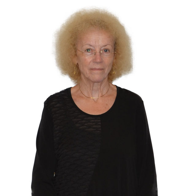 Ursula Siffert